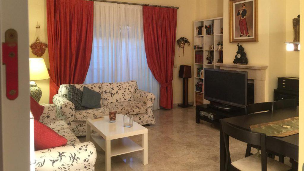 inmobiliarias Sevilla